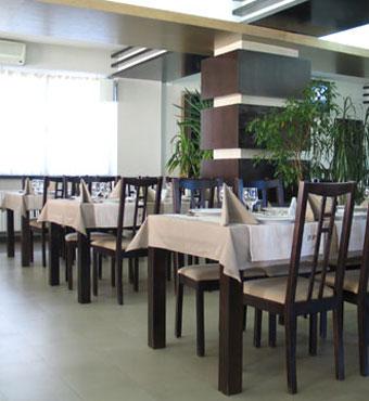 Restaurant - Hotel Euro House Baia Mare 1
