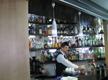 Bar - Hotel Euro House Baia Mare 9