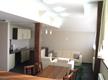 Living room - apartament Junior mansardă
